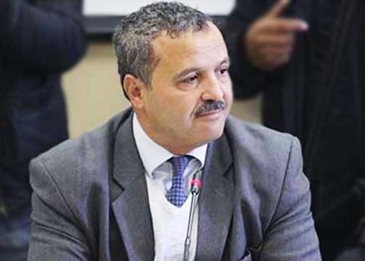 وزير الصحة يدعو الى الإلتزام بالحجر الصحي للحدّ من انتشار الوباء