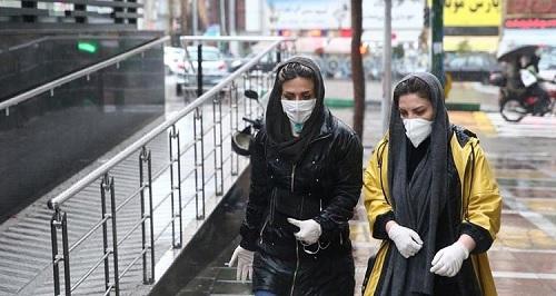 مسؤول إيراني: ثلث سكان طهران سيصيبهم كورونا