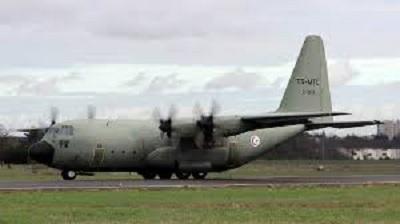 اجلاء تونسيين عالقين بايطاليا على متن طائرة عسكرية
