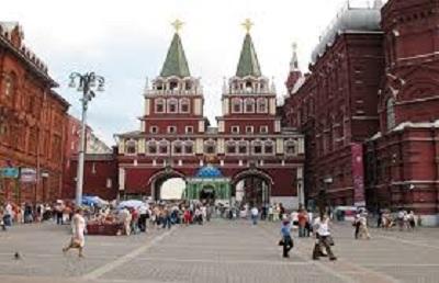 موسكو: السجن لمن لا يعزلون أنفسهم بسبب فيروس كورونا
