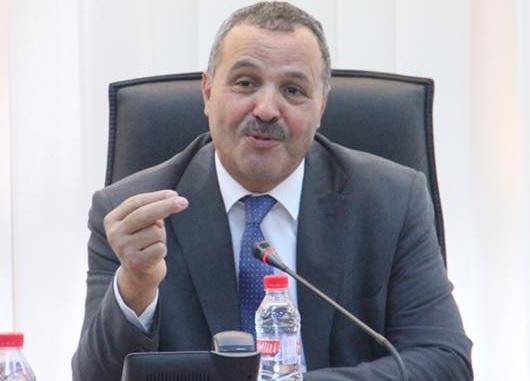 """وزير الصحة :""""من المرجح ارتفاع عدد المصابين بفيروس الكورونا """""""