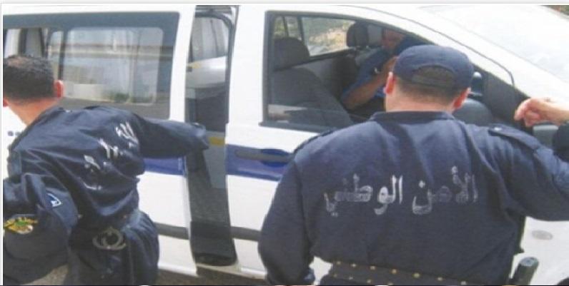 الجزائر: إحباط مخطط أجنبي كان يهدف للمساس بالأمن القومي