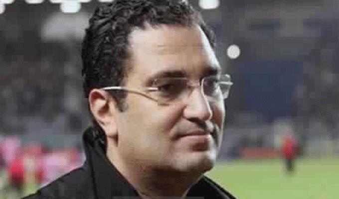 """رياض بنور يعلّق على عقوبات """"الكاف"""" ضدّ الترجي"""