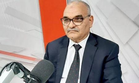 وزير التجارة: إيطاليون استولوا على باخرة كانت قادمة الى تونس