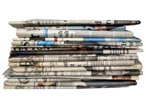 جامعة الإعلام تدعو إلى استئناف إصدار الصحف
