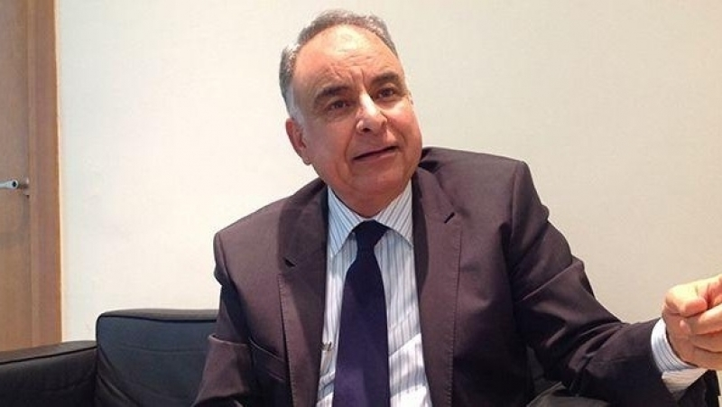 عز الدين سعيدان: لهذه الأسباب أرفض تعليق تسديد ديون الدولة التونسية
