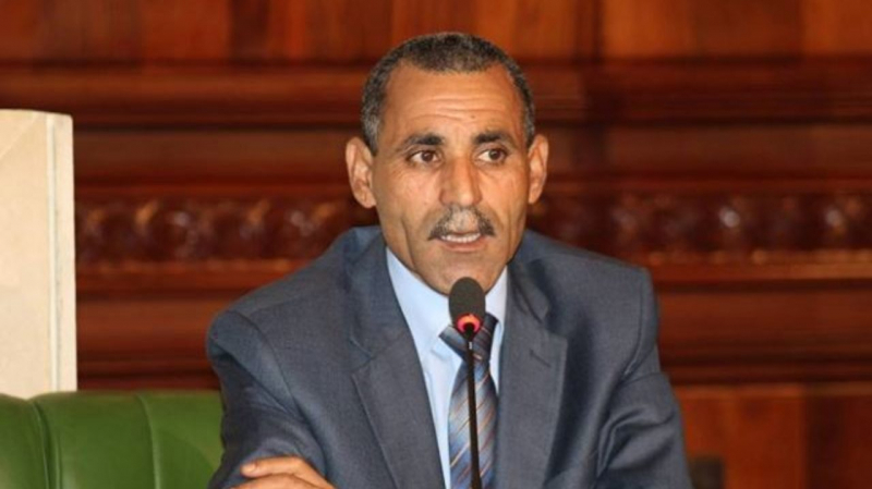 البرلمان: فيصل التبيني يستقيل من الكتلة الديمقراطية