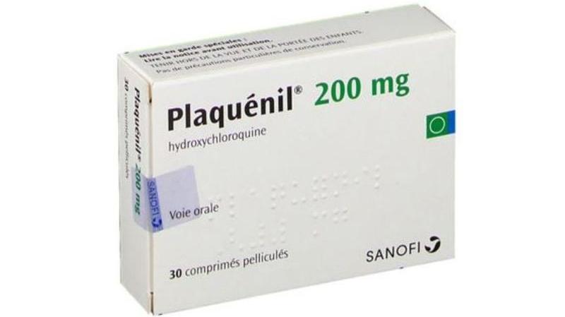 قريبا: 8 الاف وحدة من دواء البلاكينيل في الصيدليات