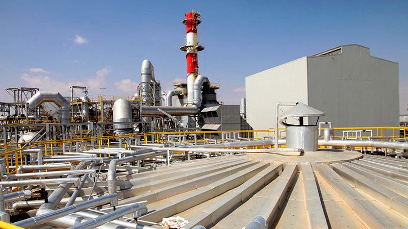 """وزارة الطاقة: وضع الشركة التونسية الهندية للأسمدة """"صعب للغاية"""""""