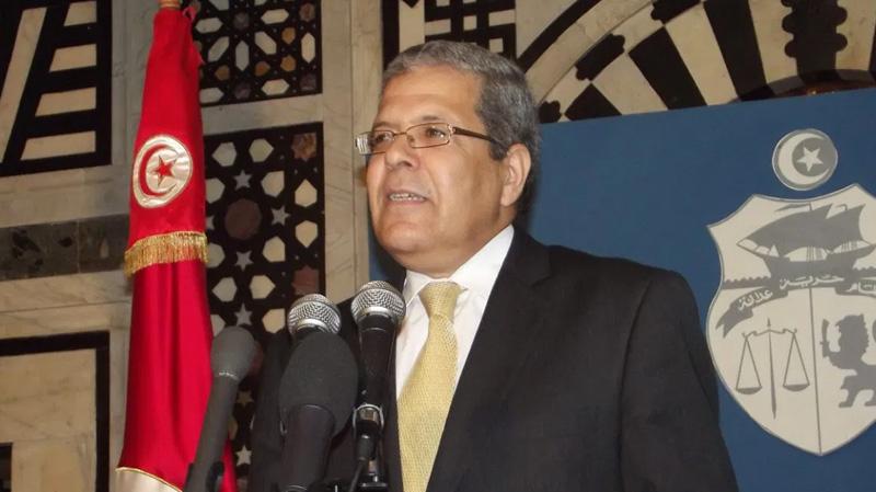 تعيين عثمان الجرندي مستشارا لدى رئيس الجمهورية