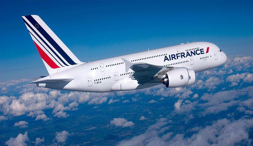 قروض بقيمة 7 مليارات يورو لإنقاذ الخطوط الجوية الفرنسية