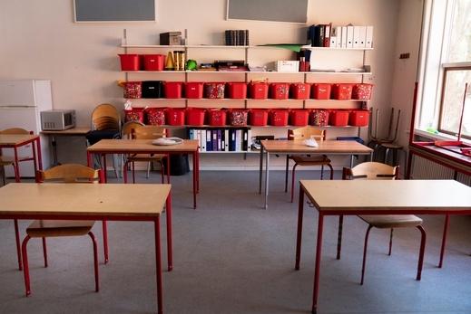 كورونا: الدنمارك تفتح مدارسها من جديد