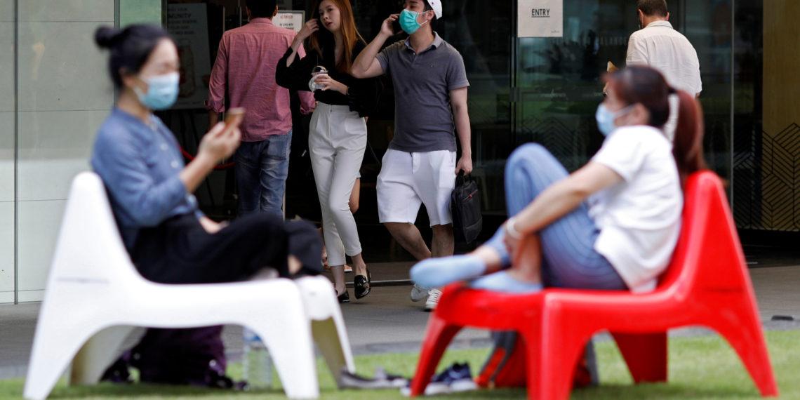 تايلاند وسنغافورة تمنعان الزيارات العائلية لمنع تفشي كورونا