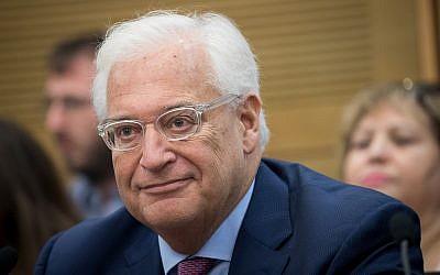 بسبب كورونا: أمريكا تقدم 5 ملايين دولار للفلسطينيين