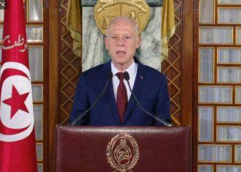 """رئيس الجمهورية :""""من قواعد الاسلام الحفاظ على النفس البشرية """""""