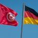 وزير السياحة يلتقي سفير ألمانيا بتونس