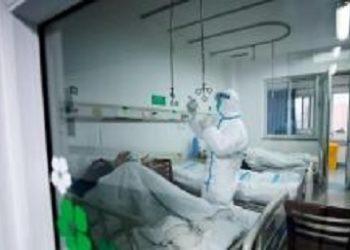 بريطانيا:761 وفاة جديدة بكورونا خلال يوم