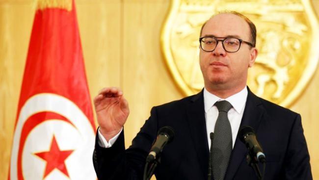 رئيس الحكومة المستقيل يقرر اقالة وزراء النهضة ...