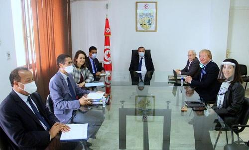فيروس كورونا ..تونس الثانية افريقيا في الابحاث السريرية