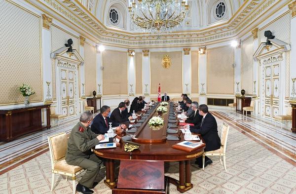 مجلس الامن القومي ..نحو مراجعة توقيت منع الجولان في شهر رمضان