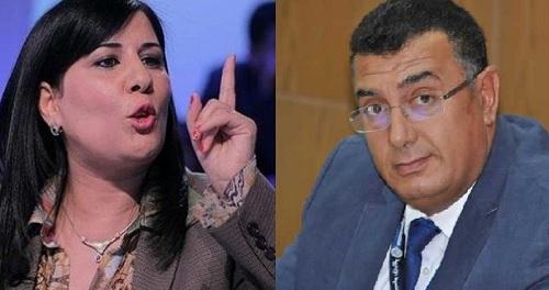 """حزب قلب تونس يفند """"ادعاءات """" عبير موسي ويدعوها إلى تقديم البراهين إن وُجدت"""