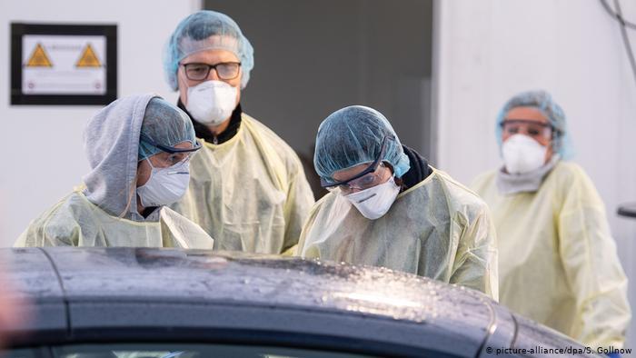 """ألمانيا تعلن السيطرة على """"جائحة كورونا"""""""