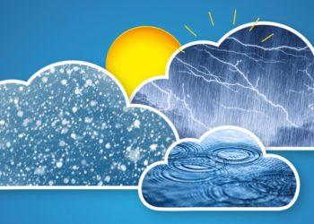 التوقعات الجوية لليوم الثلاثاء