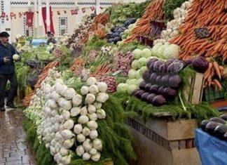 بلدية تونس :الأسواق اليومية غير مشمولة بقرار الغلق