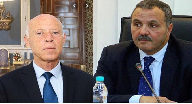 البارومتر السياسي: صعود وزير الصحة وتراجع رئيس الجمهورية