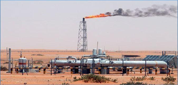 """وزارة الطاقة :""""لا يمكن للشركات النفطية الاجنبية التلاعب بأرقام انتاجها في تونس """""""