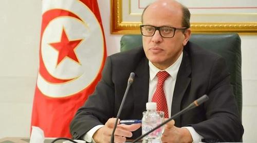 وزير الصناعة يلتقي ممثل مفوضية الطاقة النووية ...
