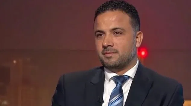 """الشواشي :""""سيف الدين مخلوف تلقى تهديدات ارهابية """""""