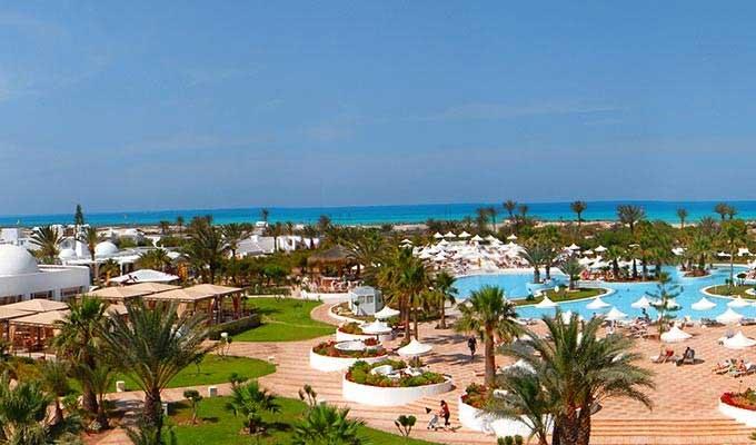 تراجع العائدات السياحيّة في تونس