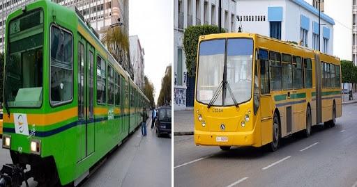 النقل العمومي سيعود… ووفقا لهذه المعايير