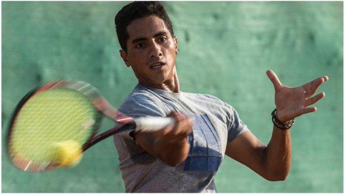 إيقاف لاعب كرة مضرب مصري مدى الحياة