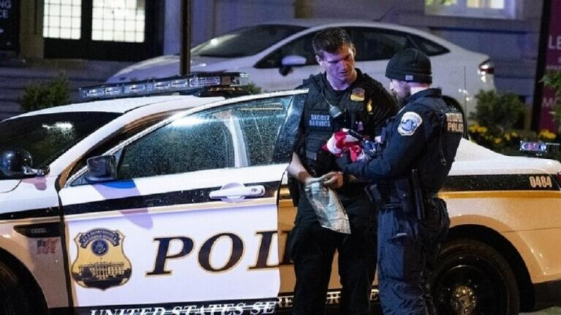 إصابة 5 أشخاص بإطلاق نار في تكساس
