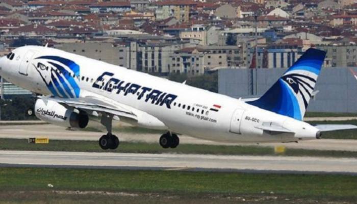 مصر للطيران تخفض رواتب كبار العاملين 10% بسبب جائحة كورونا