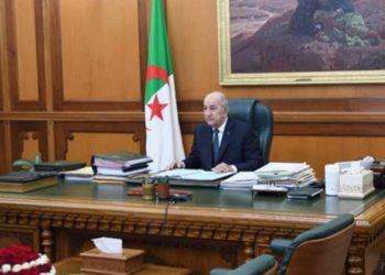 الجزائر تعلن تخفيض جديد في الإنفاق العام لعام 2020