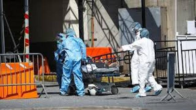 ألمانيا: 1284 إصابة بكورونا والوفيات تتجاوز 7 آلاف