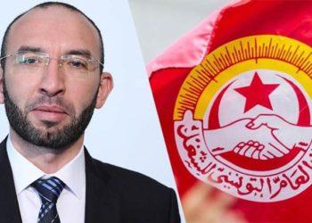 أحزاب تطالب بإطلاق سراح نقابيين يشتبه في اعتدائهم على نائب بالبرلمان