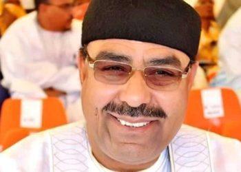 وفاة وزير العمل في النيجر بعد إصابته بفيروس كورونا
