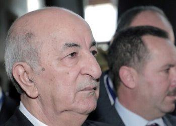 روسيا تدعو الرئيس الجزائري لزيارتها بعد انتهاء الوباء