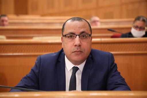 Hichem Mechichi