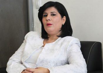 عبير موسي تقرر مقاضاة الحكومة بسبب التعينات الاخيرة