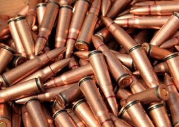 تالة: العثور على 800 خرطوشة صالحة للإستعمال الحربي