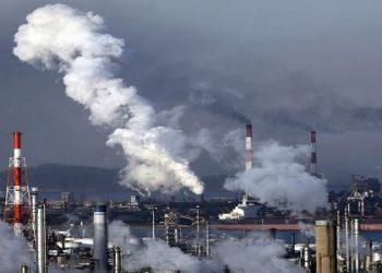 انخفاض تلوث الهواء في تونس خلال الحجر الصحّي العام