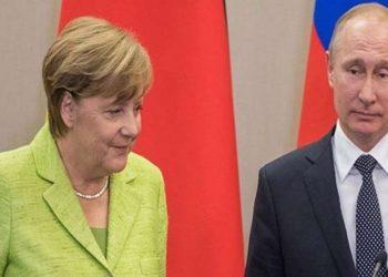 ألمانيا تستدعي السفير الروسي