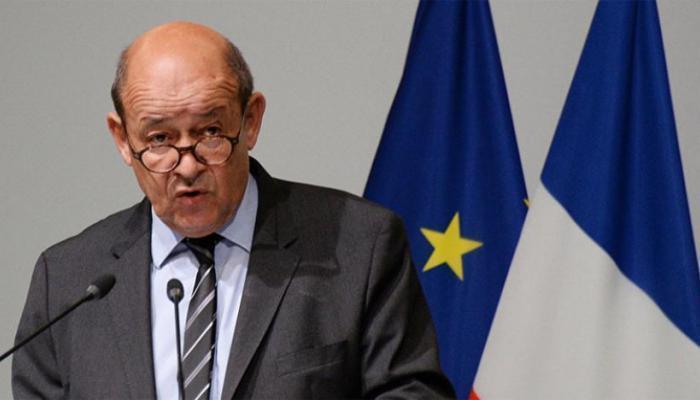 الخارجية الفرنسية: سيناريو سوريا يتكرر في ليبيا