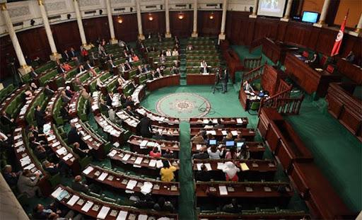 تغيير في الكتل البرلمانية