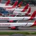 ثاني أكبر شركة طيران في أمريكا اللاتينية تطلب إشهار إفلاسها